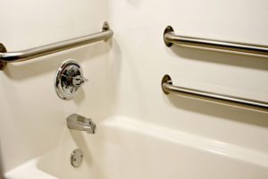 Home Care Olney, MD: Bathroom Safety