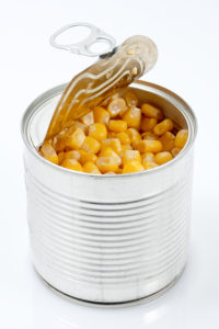 Home Care Gaithersburg, MD: Canned Good Month