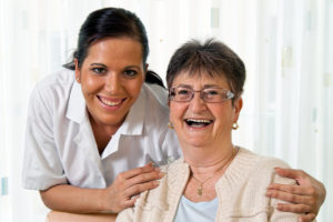 Home Care Frederick, MD: Seniors Needing Help