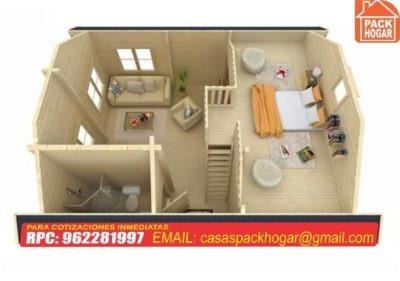 casa dos pisos dos dormitorios
