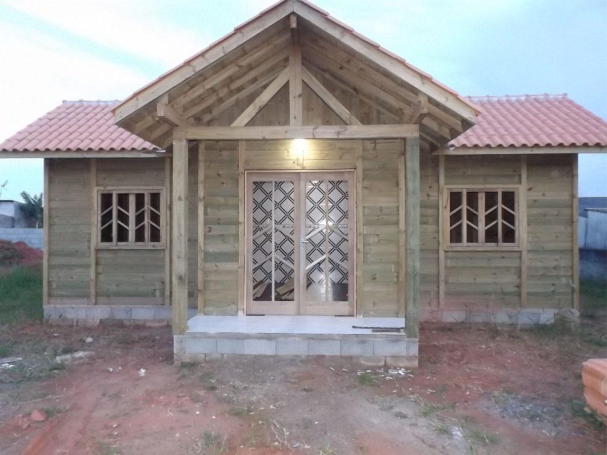 Casa prefabricada de madera/rápida construcción encantadora pequeña caseta modulo