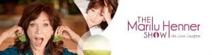 Dr. Lev interview with Marilu Henner