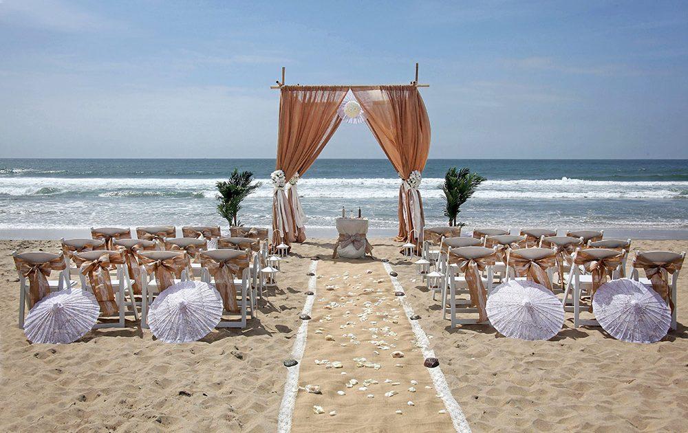 Beach Weddings In San Go Call 619