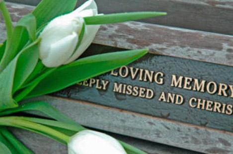 memorial service san diego
