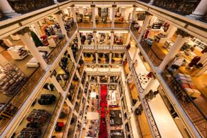 Image Macy's interior shutterstock_168060335