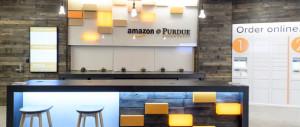 Amazon retail store
