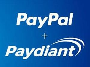 PayPal buys Paydiant