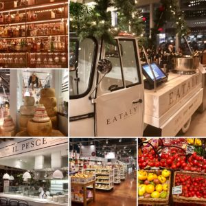 The best of Eataly