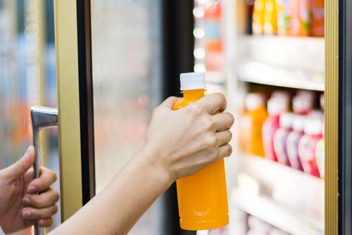c store food