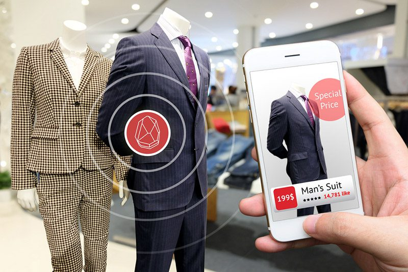 Mobile Technology devices retail