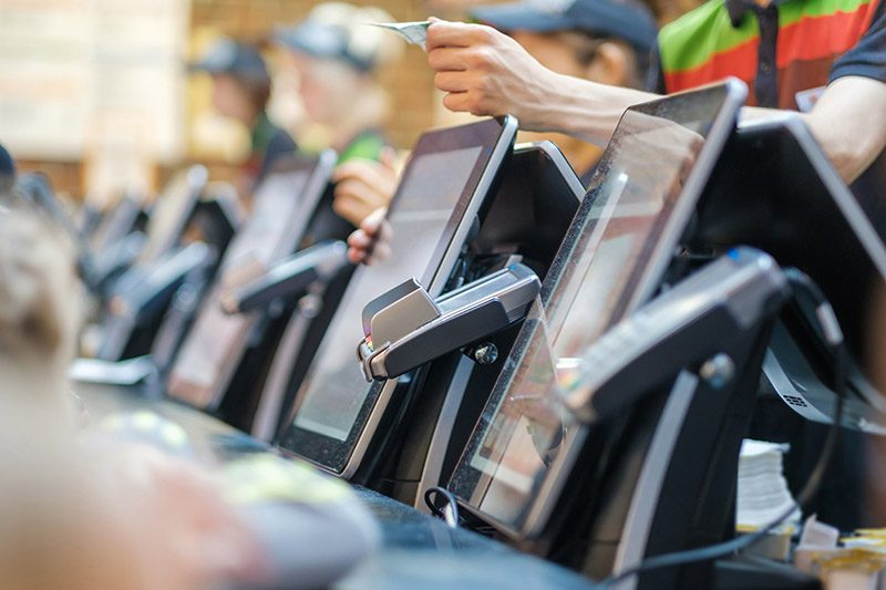 POS systems integration support