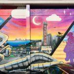 sams go now mural