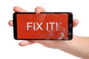pos repair services