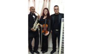Servicio de Músico para Actividades y Eventos