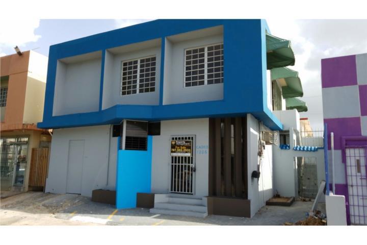 San Juan Comercial $135,000k, en San Juan-Río Piedras Puerto Rico Casa – Commercial Space en Urbanizacion-Puerto Nuevo