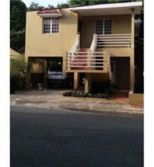 Hucares 5h/3b $95,000, en Naguabo Puerto Rico Casa en Barrio-Hucares de 5 Cuartos y 3 Baños