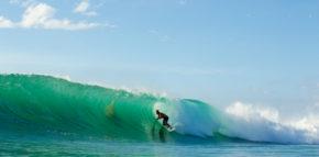 Puerto Rico Surfing