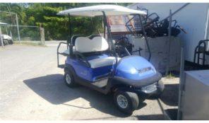Club Car gasolina, Carritos de Golf – Club Car Año 2008, $4,200