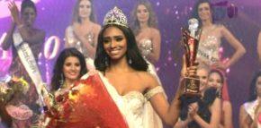 Miss Puerto Rico - Miss Intercontinental 2016