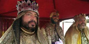 Three Kings Day Puerto Rico