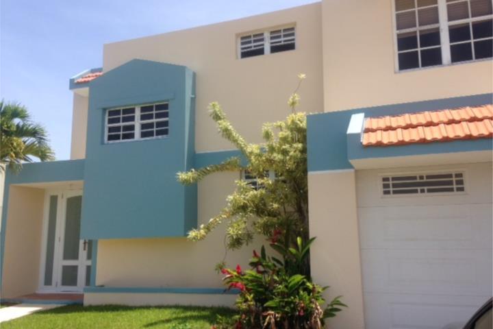 Alquiler de casa 4cuartos en Vega Baja