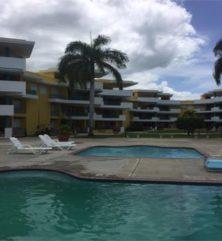 APTO REPOSEIDO COND PLAYA BUYE , en Cabo Rojo Puerto Rico Apartamento en Barrio-Buye de 2 Cuartos y 2 Baños