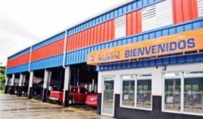 GARAGE RUBEN REPARACION DE TRANSMISIONES 2 AÑOS GA