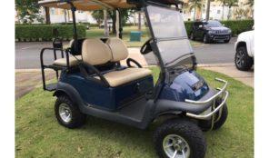 Carritos de Golf – Club Car Año2006