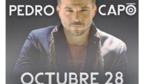 Pedro Capó VIP Meet & Greet