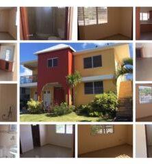 alquiler de casa en excelente urbanizacion