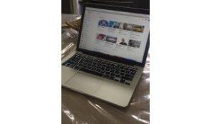 MacBook Pro 2015 256GB