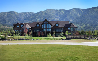 Exclusive Airpark Hangar Home for Sale