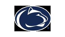 About Me - Penn State logo