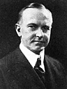 Calvin Coolidge was born in Vermont.