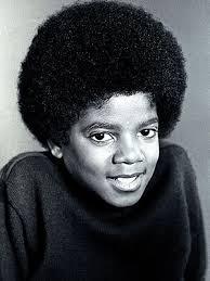 Michael Jackson from Gary, Indiana