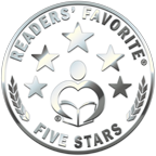 Reader's Favorite 5-star review badge