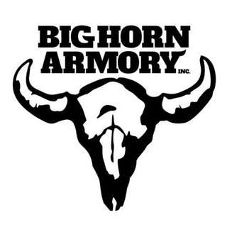 Bighorn Armory
