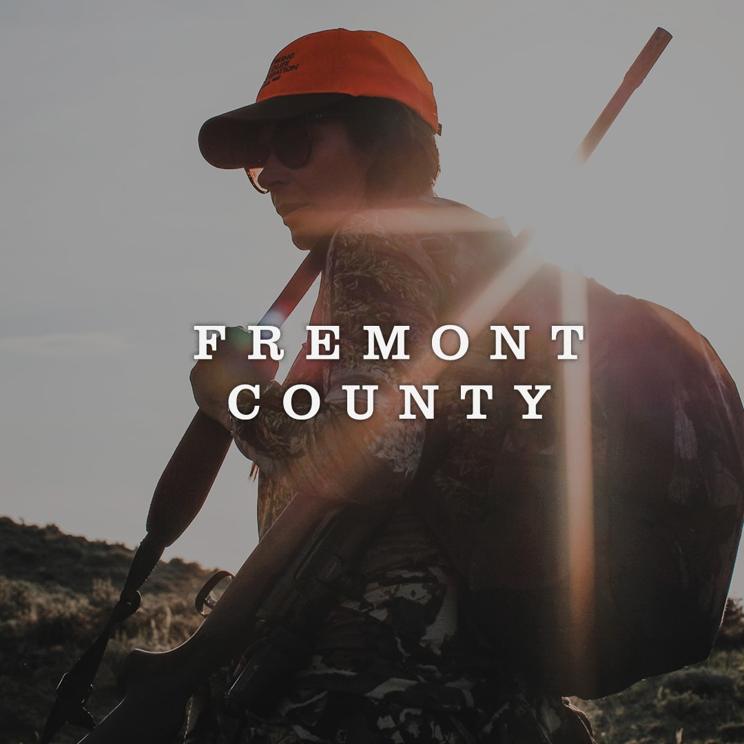 Fremont County Cover Image