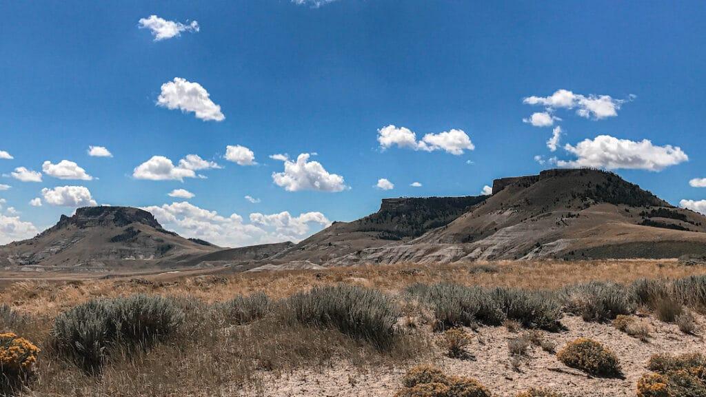 Northern Red Desert