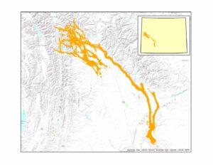 Red Desert to Hoback Corridor