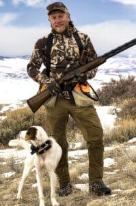 Jared Oakleaf lander Wyoming