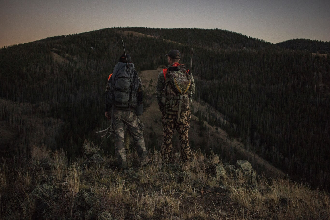 Hunting the Platte River Wilderness