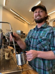 Pete MacIlwaine Of Cowboy Coffee Company
