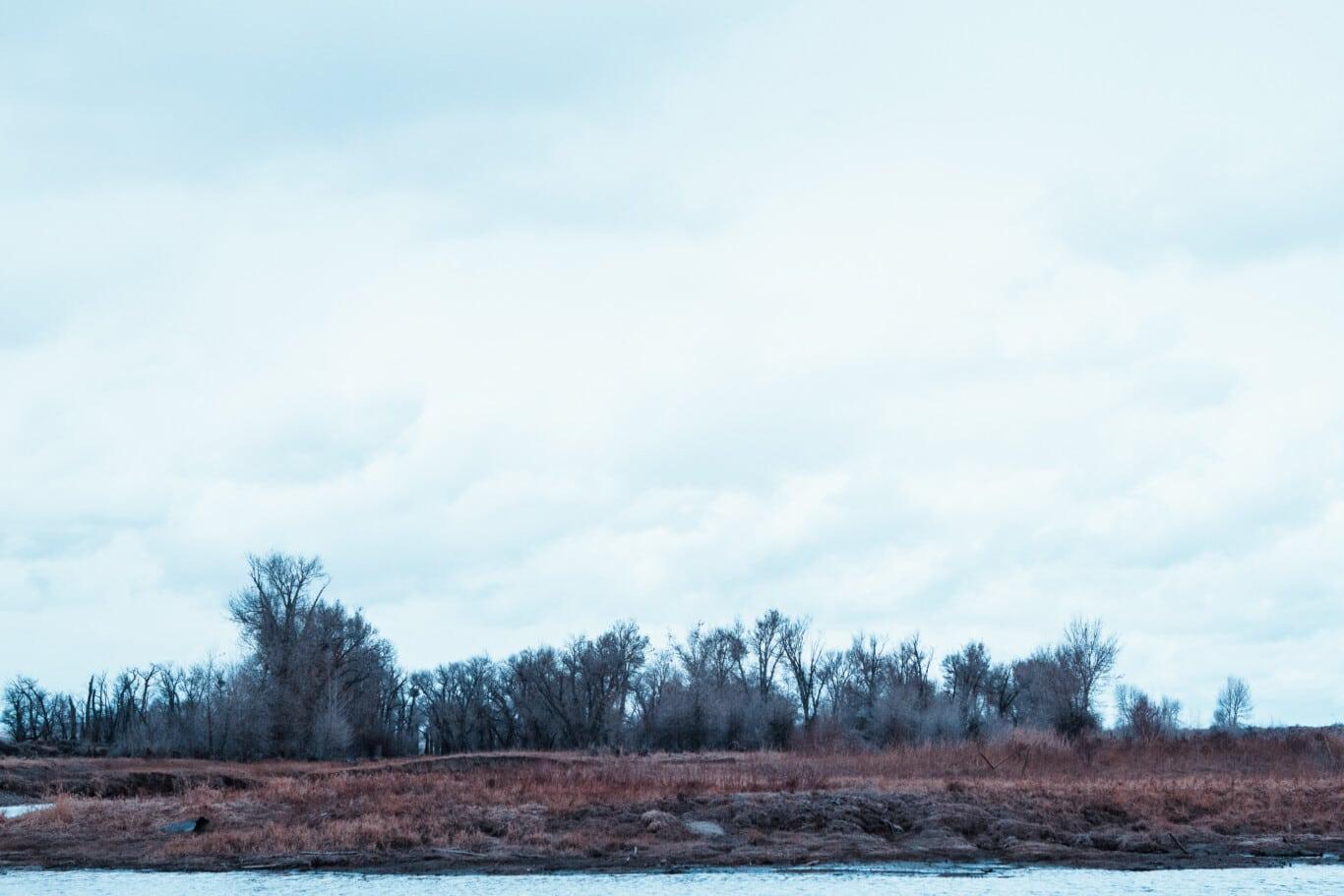 Green River Scene