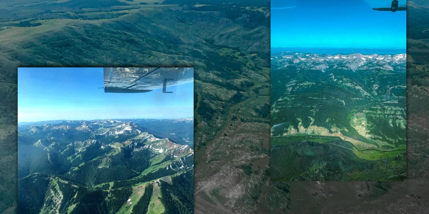 Bridger-Teton National Forest Plan