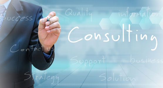 Cloud Consulting Service