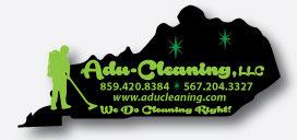 Adu Cleaning