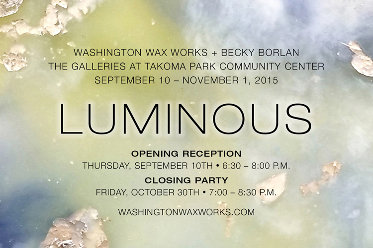 Luminous.invite