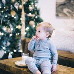 baby boy, christmas, holidays