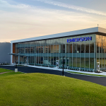 Emerson Opens New $49 Million Global Headquarters for Welding and Assembly Technologies in Brookfield, Connecticut